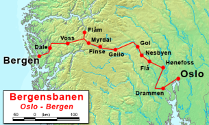 2018 norwegen reise